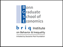 briq Institute and Bonn Graduate School of Economics sign agreement to support young high potentials