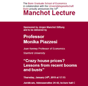 Manchot-Lecture on 24Jan19