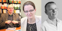 More Awards and Honours for BGSE Faculty Members
