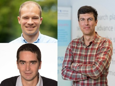 Right click to download: Three ERC Starting Grants for Bonn Economists